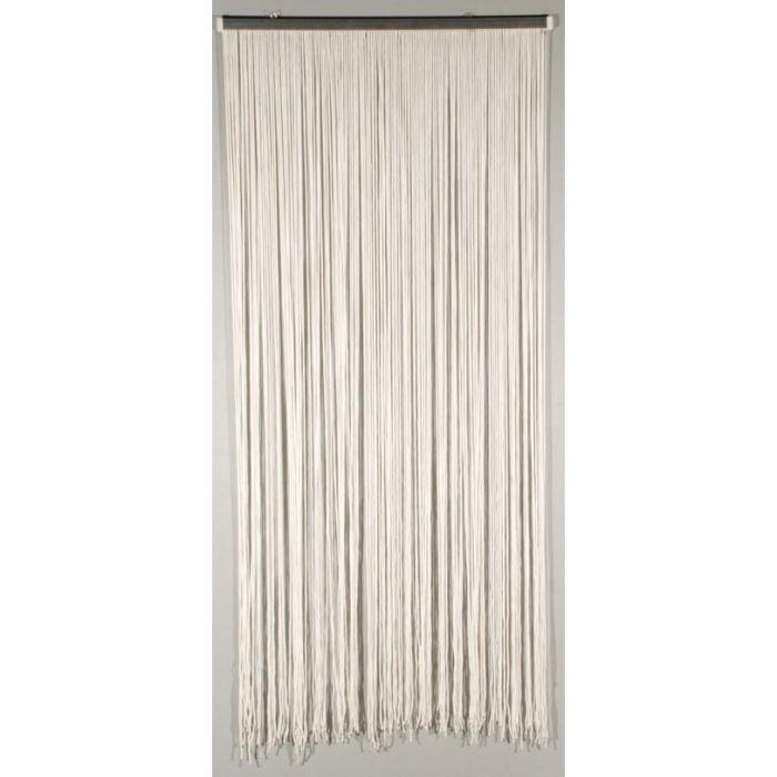 Rideaux de porte d coratif lasso achat vente rideau de porte cdiscount - Rideau de porte decoratif ...