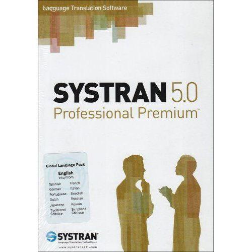 PROFESSIONAL PREMIUM SYSTRAN 4.0 TÉLÉCHARGER