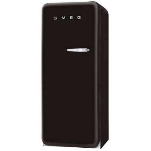 Smeg fab 28 lne r frig rateur 1 porte r frig rateur - Refrigerateur noir 1 porte ...