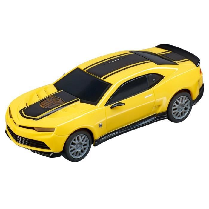 transformers bumblebee achat vente v hicule circuit. Black Bedroom Furniture Sets. Home Design Ideas