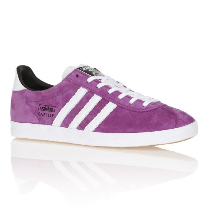 chaussure adidas pour femme