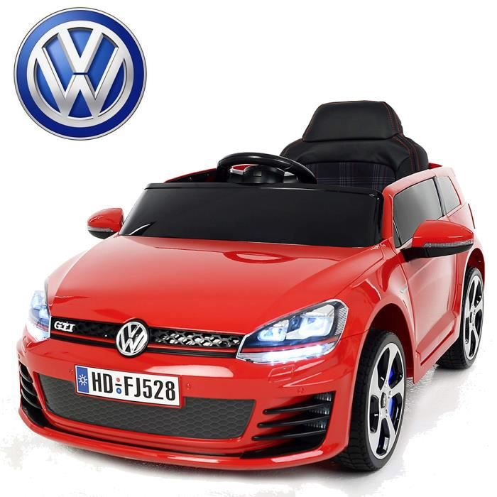 voiture lectrique quad enfant golf 12v si ge cuir roue. Black Bedroom Furniture Sets. Home Design Ideas