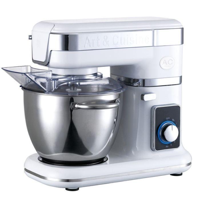 art cuisine rm 101 blanc achat vente robot