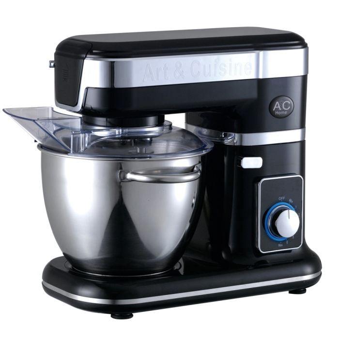 art cuisine rm 101 noir achat vente robot