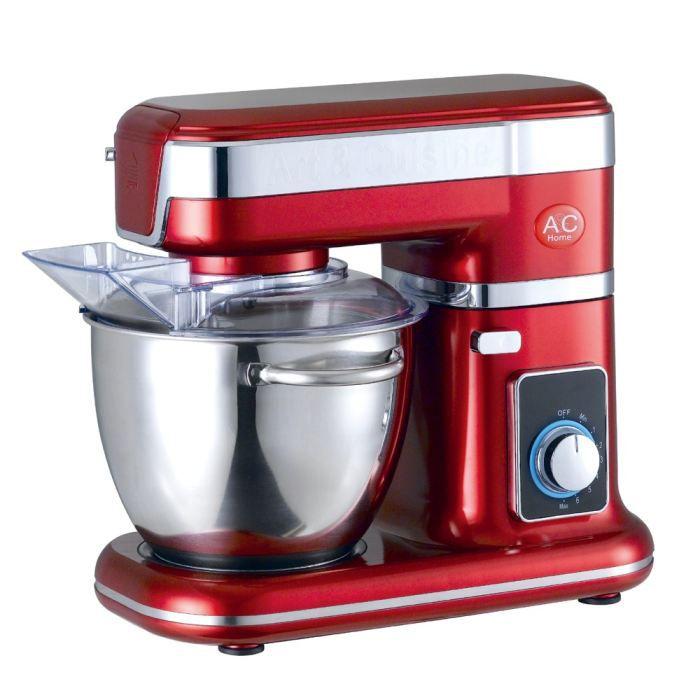 art cuisine rm 101 rouge achat vente robot
