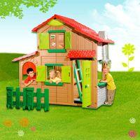 Berchet Maison Duplex + Accessoires Achat / Vente maison jeux