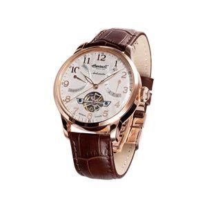 MONTRE Ingersoll Montres Homme - Bracelet en cuir & résin