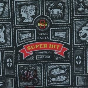 Sun d'koh - Encens Super Hit - paquet de 15 g -