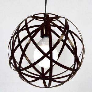 suspension luminaire boule noir achat vente suspension luminaire boule noir pas cher cdiscount. Black Bedroom Furniture Sets. Home Design Ideas