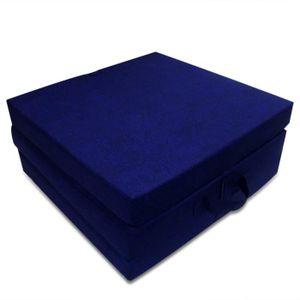 matelas pliable achat vente matelas pliable pas cher soldes cdiscount. Black Bedroom Furniture Sets. Home Design Ideas