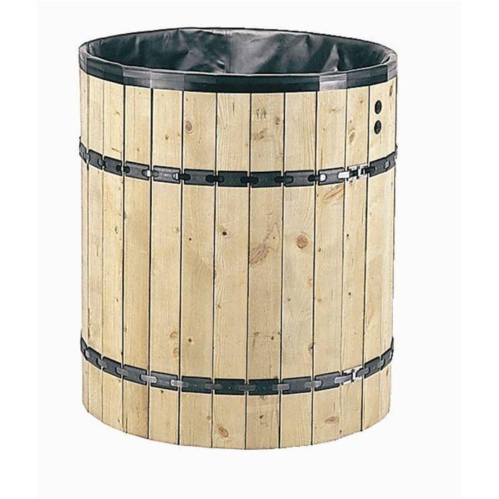 gardena collecteur d 39 eau de pluie 400l achat vente. Black Bedroom Furniture Sets. Home Design Ideas
