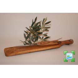 Planche saucisson en bois d 39 olivier achat vente planche a d couper planche saucisson - Planche a decouper saucisson ...