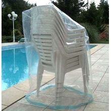 Housse chaises de jardin achat vente housse meuble for Housse meuble de jardin