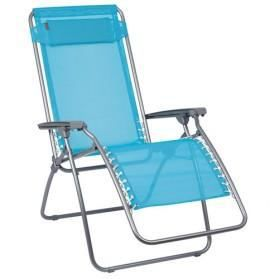 Fauteuil relax rt ice mint achat vente chaise - Chaises lafuma soldes ...