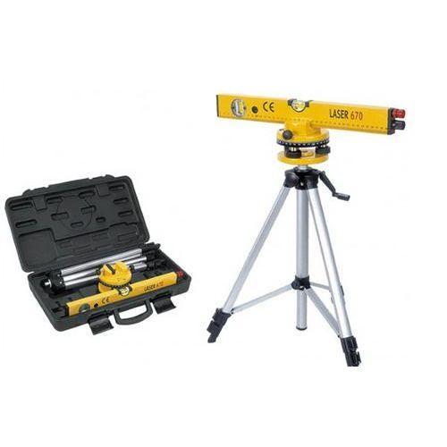 Niveau laser et trepied en coffret prm30305 achat for Niveau laser pour plafond