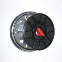 Adaptateur n°21 pour chaines Spikes-Spider