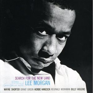CD JAZZ BLUES Lee Morgan - Search for the New Land