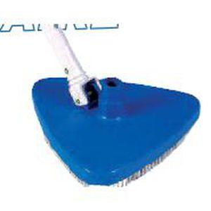 Piscine balai triangulaire pour piscine equip achat for Balai nettoyage piscine
