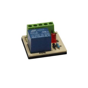 12v 220w Heatbed Wiring likewise Automation together with Led Digital Display Circle Delay Time Relay Module Time Adjustable Blue 12v 249604 furthermore 12v 24v Dc Converter Circuit together with Grounding In A Dc Circuit On A Vehicle. on 12v dc relay