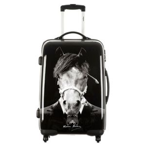 RENOMA Valise horse taille m