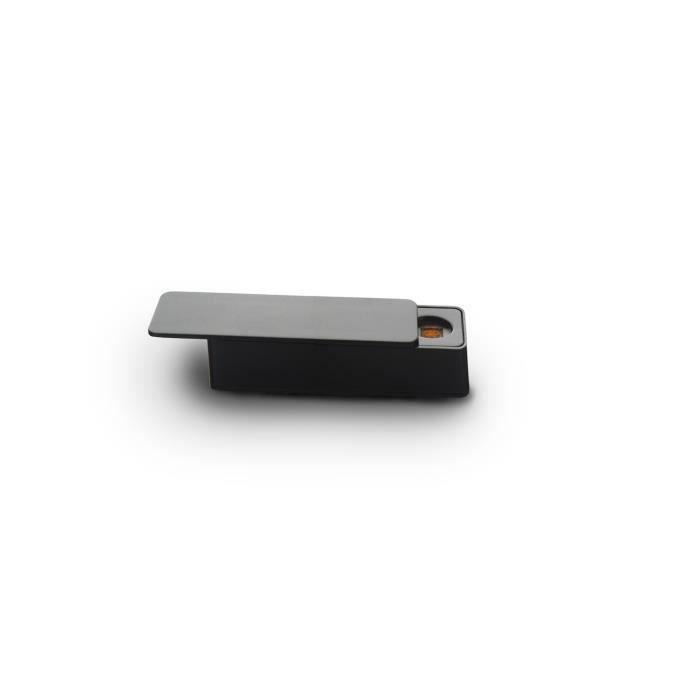 briquet rechargeable usb temp te allume cigare cigarette cologique sans flamme achat vente. Black Bedroom Furniture Sets. Home Design Ideas