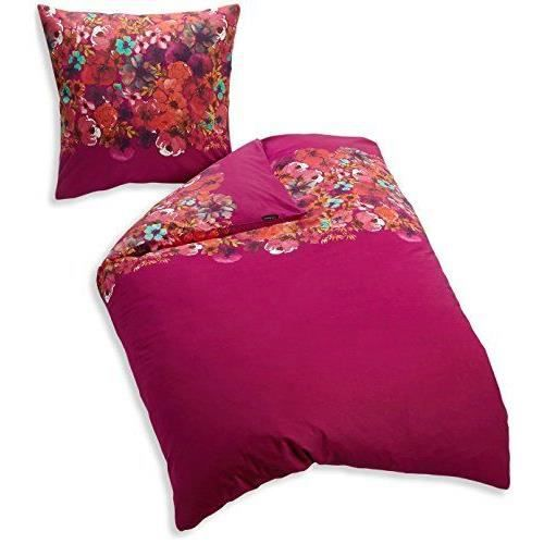 beddinghouse 131718 housse de couette lilas achat vente housse de couette cdiscount. Black Bedroom Furniture Sets. Home Design Ideas