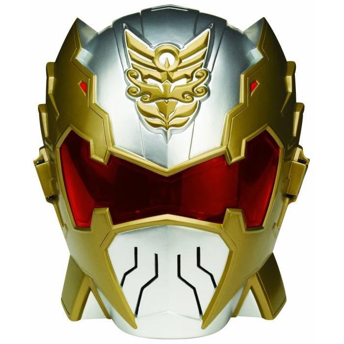 Power rangers masque megaforce robo knight achat vente - Masque de power rangers ...