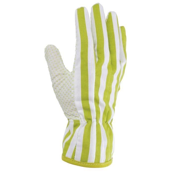 Cogex gants de jardin taille 8 achat vente gant de for Gants jardinage 2 ans