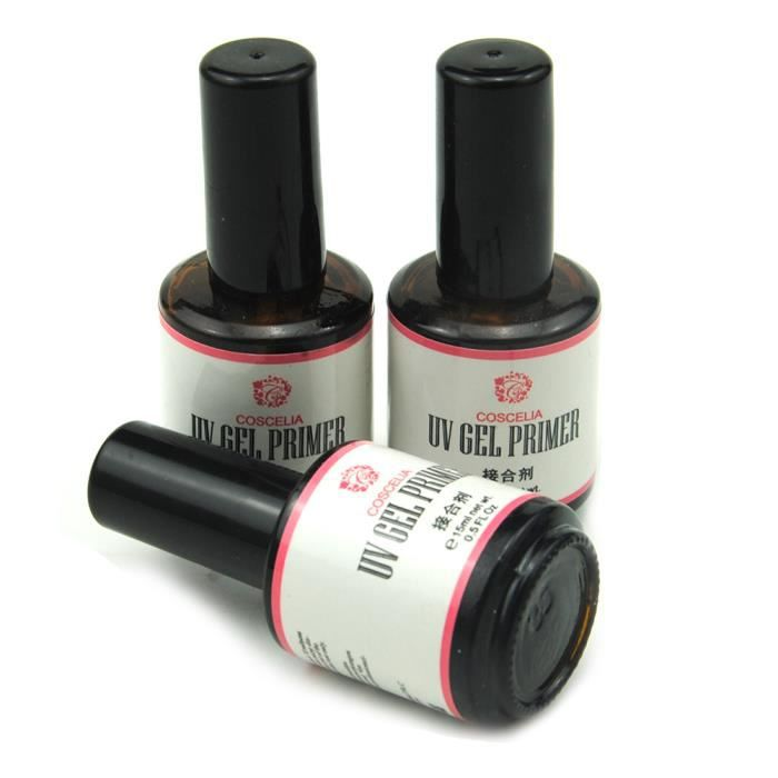 coscelia 3pcs primer base uv gel vernis ongles constructeur achat vente gel uv ongles 3pcs. Black Bedroom Furniture Sets. Home Design Ideas