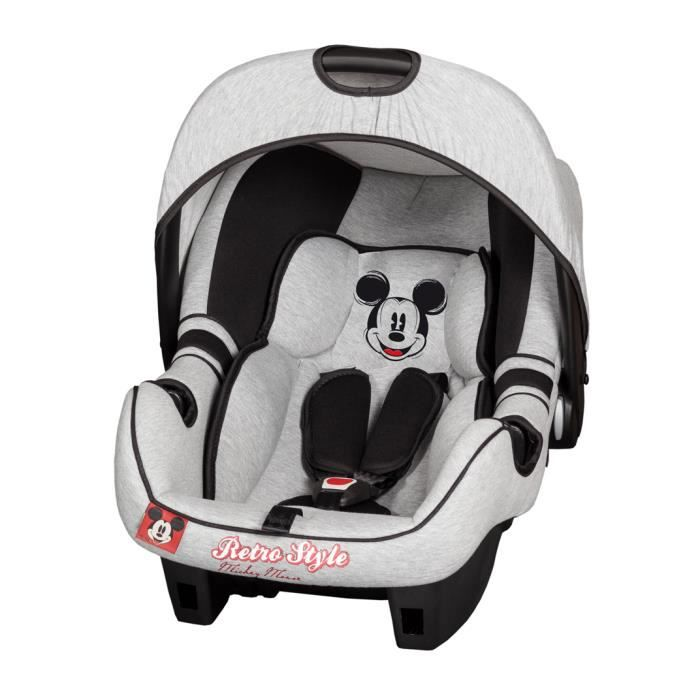 siege auto cosi be one mickey intage gr 0 ecer4 achat vente si ge auto r hausseur siege