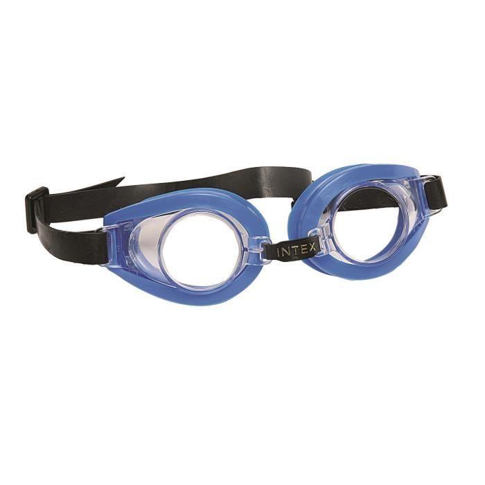 Lunettes piscine enfant 3 10 ans achat vente lunettes for Lunette piscine