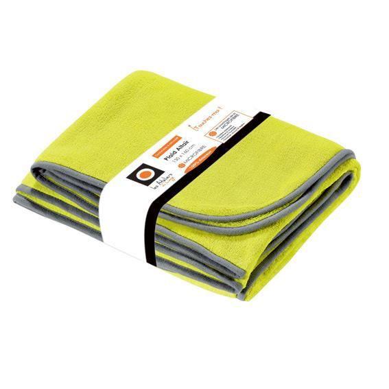 plaid polaire pep 39 s altair jaune achat vente couverture plaid cdiscount. Black Bedroom Furniture Sets. Home Design Ideas