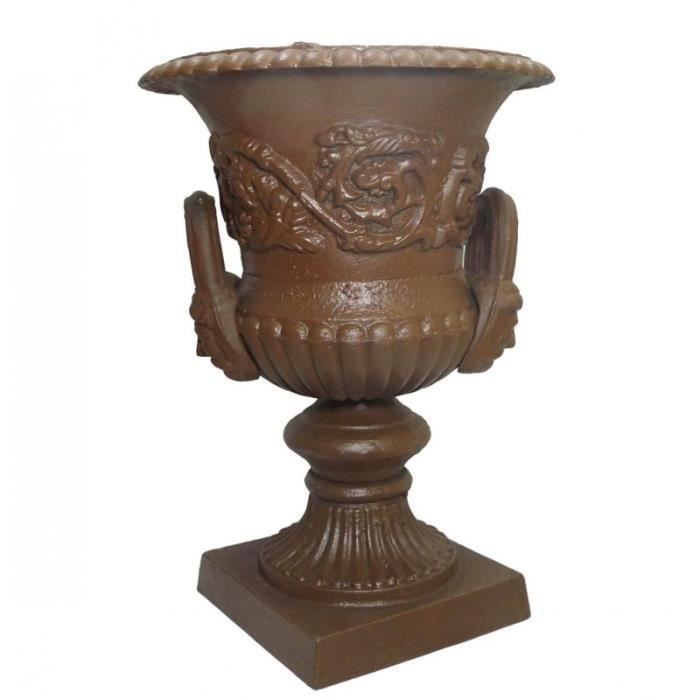 Vasque fleurs for Vasque pot de fleur