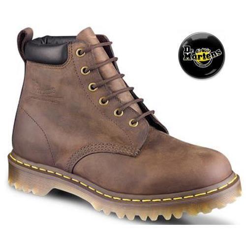 doc martens bottes 8 trous ben boots gaucho 11292201 marron achat vente bottine cdiscount. Black Bedroom Furniture Sets. Home Design Ideas