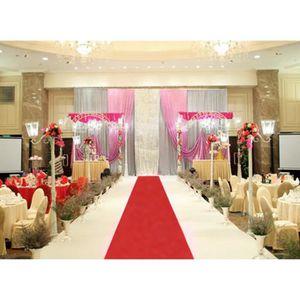 tapis de mariage achat vente tapis de mariage pas cher cdiscount. Black Bedroom Furniture Sets. Home Design Ideas