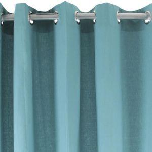 rideaux scandinaves achat vente rideaux scandinaves pas cher cdiscount. Black Bedroom Furniture Sets. Home Design Ideas