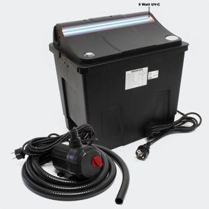 filtration bassin exterieur achat vente filtration bassin exterieur pas cher cdiscount