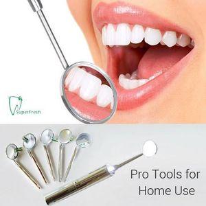 Outils dentaire achat vente outils dentaire pas cher for Miroir de dentiste