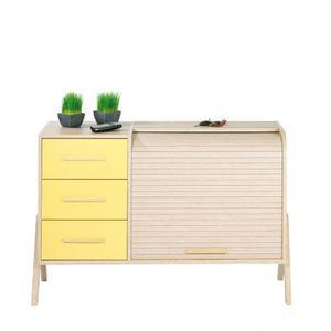 rideaux de porte d entree achat vente pas cher cdiscount. Black Bedroom Furniture Sets. Home Design Ideas
