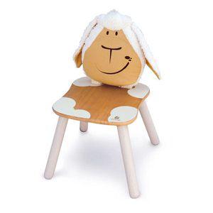 Tabouret vache achat vente tabouret vache pas cher for Chaise en bois pour enfant
