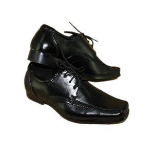 chaussure de ceremonie garcon achat vente pas cher cdiscount. Black Bedroom Furniture Sets. Home Design Ideas