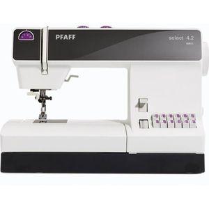 MACHINE À COUDRE Machine à coudre PFAFF Select Line 4.2 - Garantie