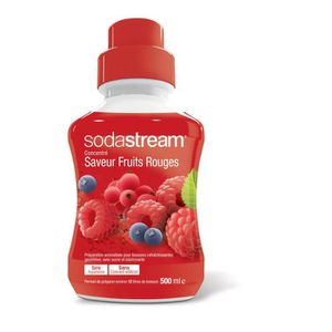 Machines soda sirop et consommable achat vente pas - Sirop sodastream pas cher ...