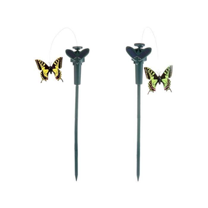 papillon nergie roman solaire avec p le achat vente. Black Bedroom Furniture Sets. Home Design Ideas