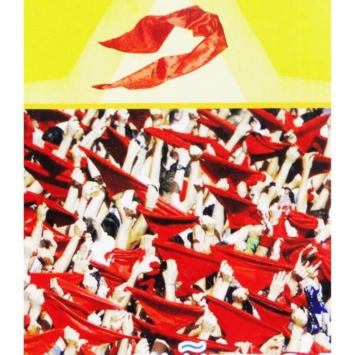 foulard rouge achat vente foulard rouge pas cher les soldes sur cdiscount cdiscount. Black Bedroom Furniture Sets. Home Design Ideas