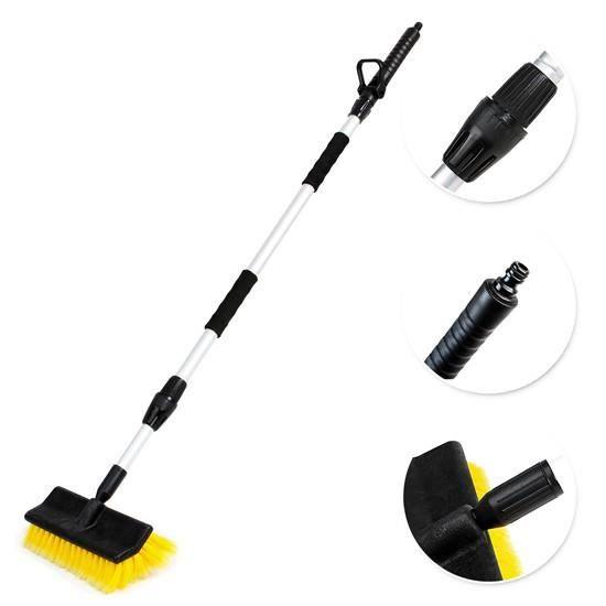 brosse de lavage pour voiture taille l achat vente brosse raclette brosse de lavage pour. Black Bedroom Furniture Sets. Home Design Ideas