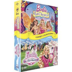 Barbie et la porte des secrets achat vente jeux et - Barbie et la porte secrete film complet ...