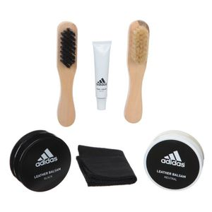 ADIDAS Kit de soins pour Chaussures Football et Rugby FTL