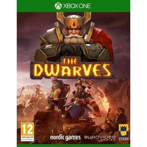JEUX XBOX ONE The Dwarves Jeu Xbox One