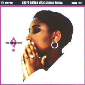 CD SOUL - FUNK - DISCO What Silence Knows [CD] Shara Nelson …